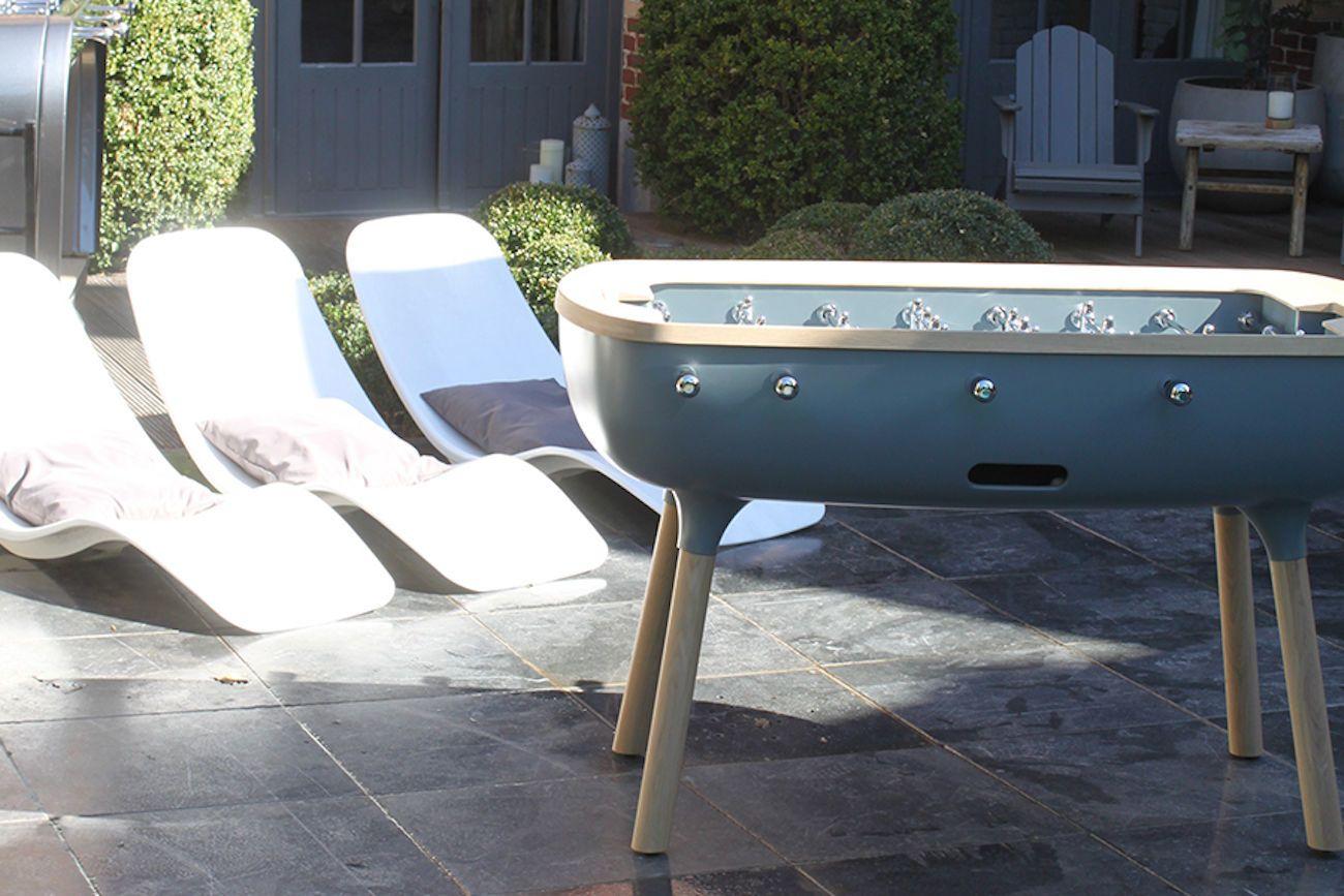 Pure Outdoor Modern Foosball Table