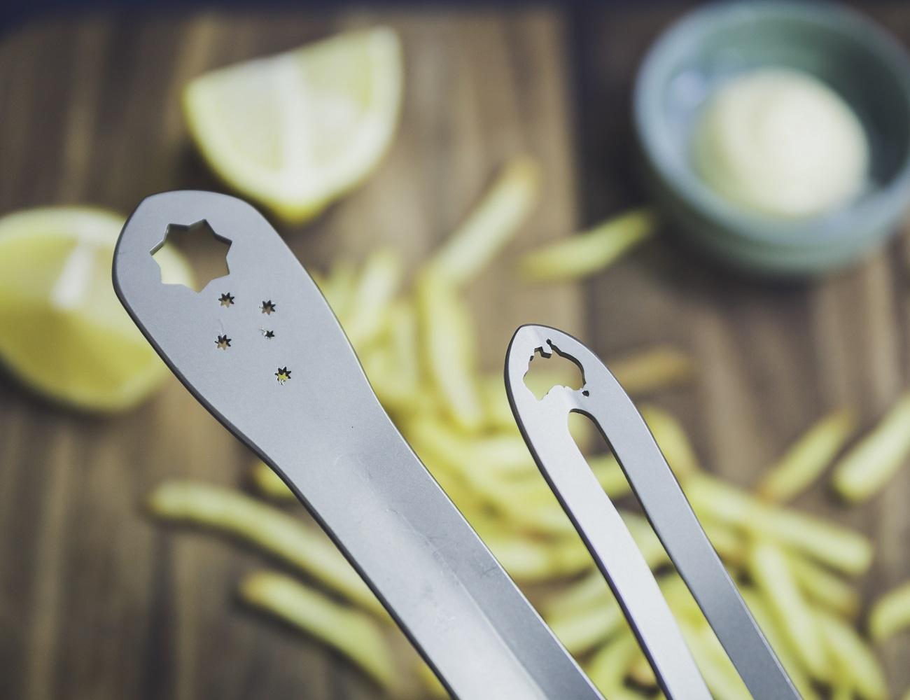 SOLIDteknics nöni Seamless Stainless Saucepan
