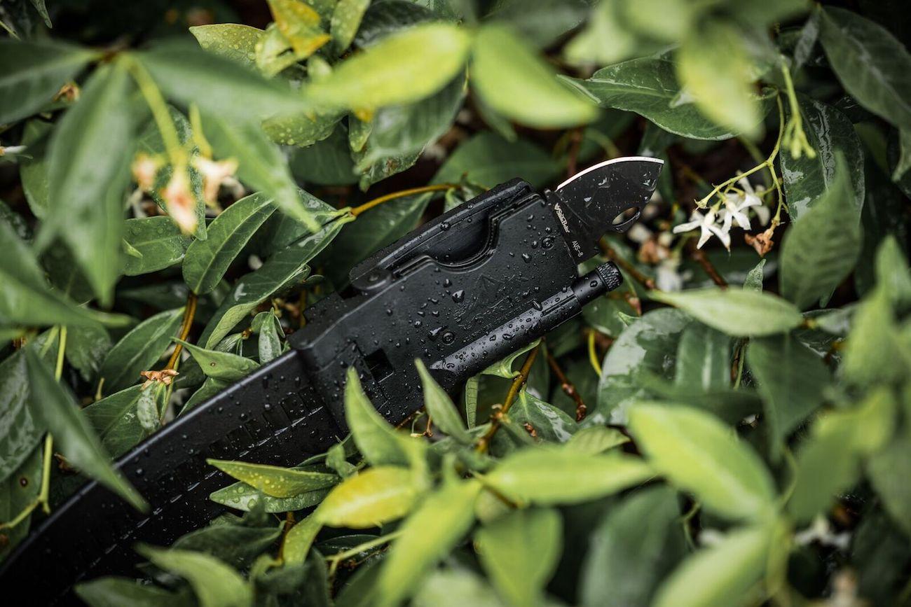SlideBelts Adjustable Survival Belt
