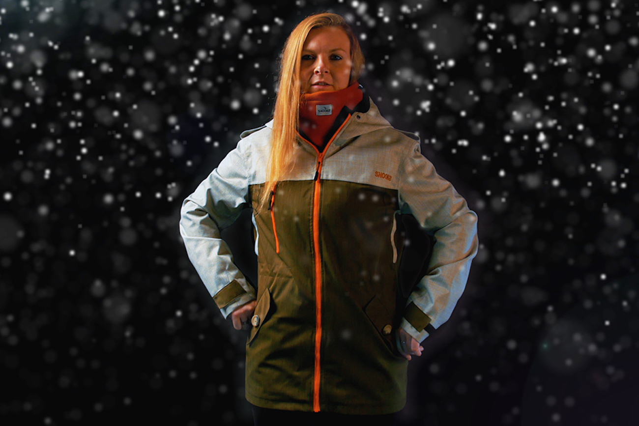 SNOOKS Women's Ski & Snowboard Outerwear