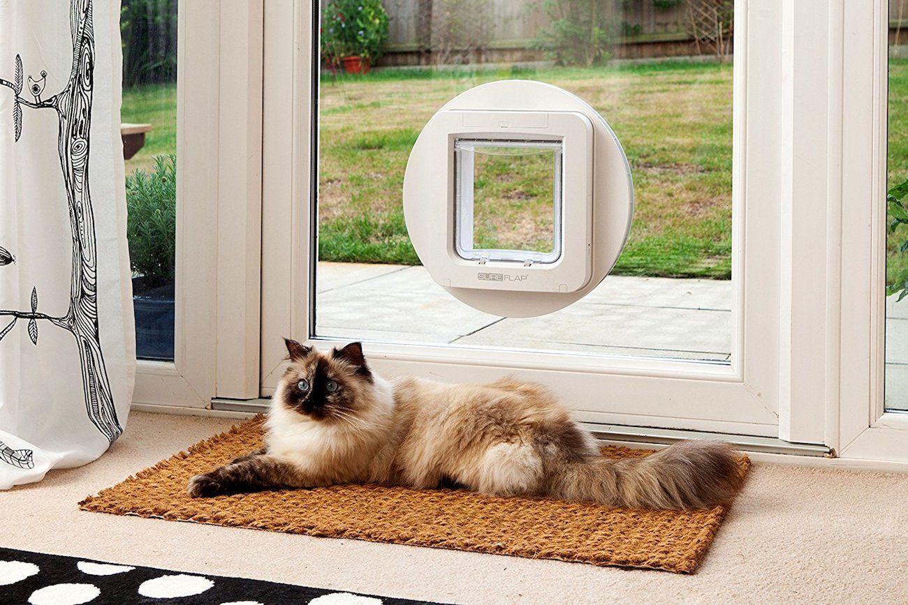 SureFlap Automatic Microchip Pet Door