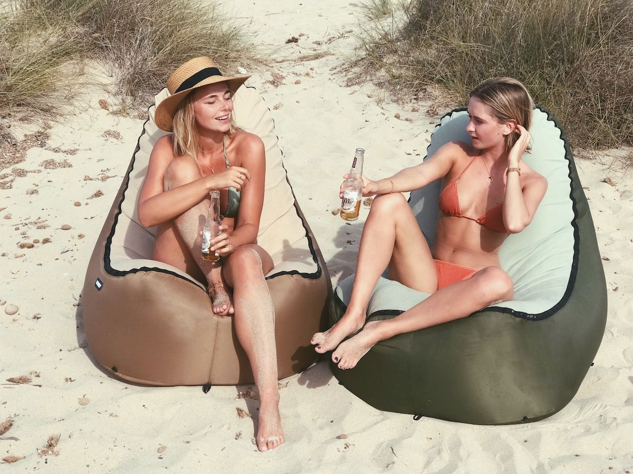 TRONO Premium Inflatable Chair