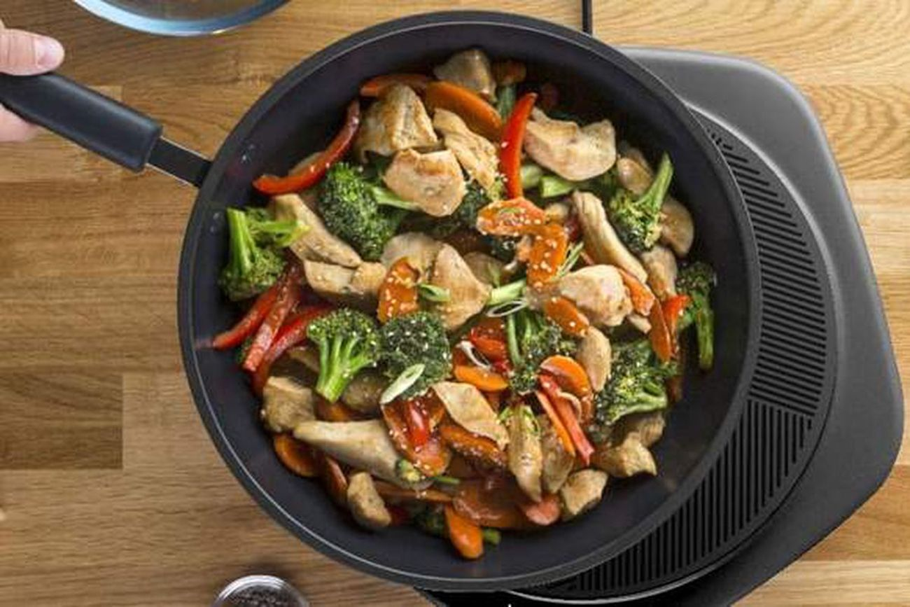 Tasty One Top Smart Hot Plate