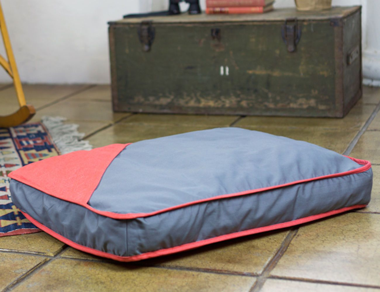 Toad&Co Eco Sustainable Dog Bed