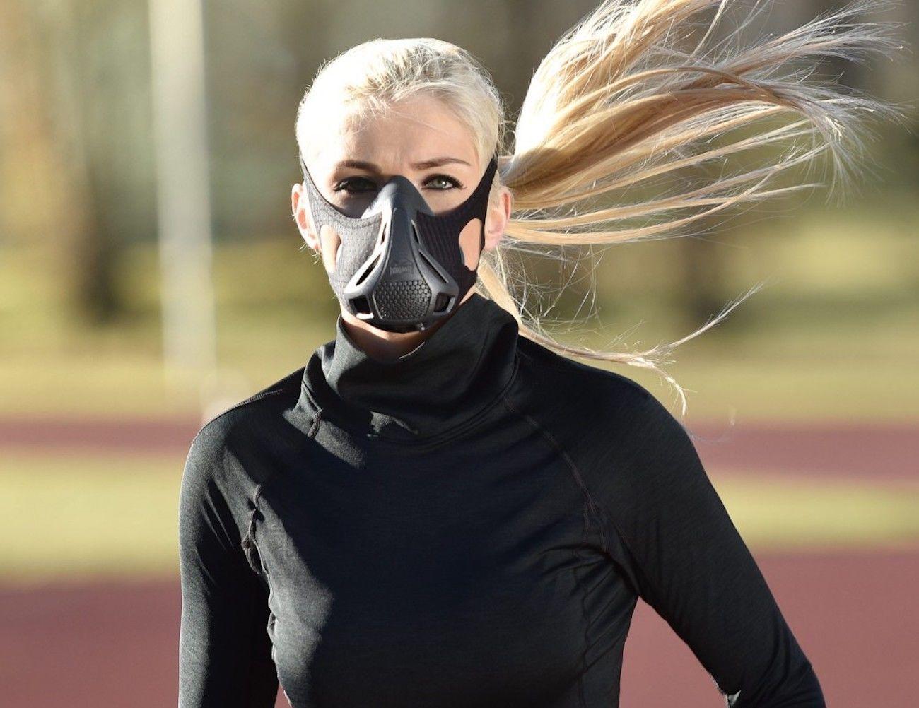 TrainingMask 3.0 Performance Breathing Trainer