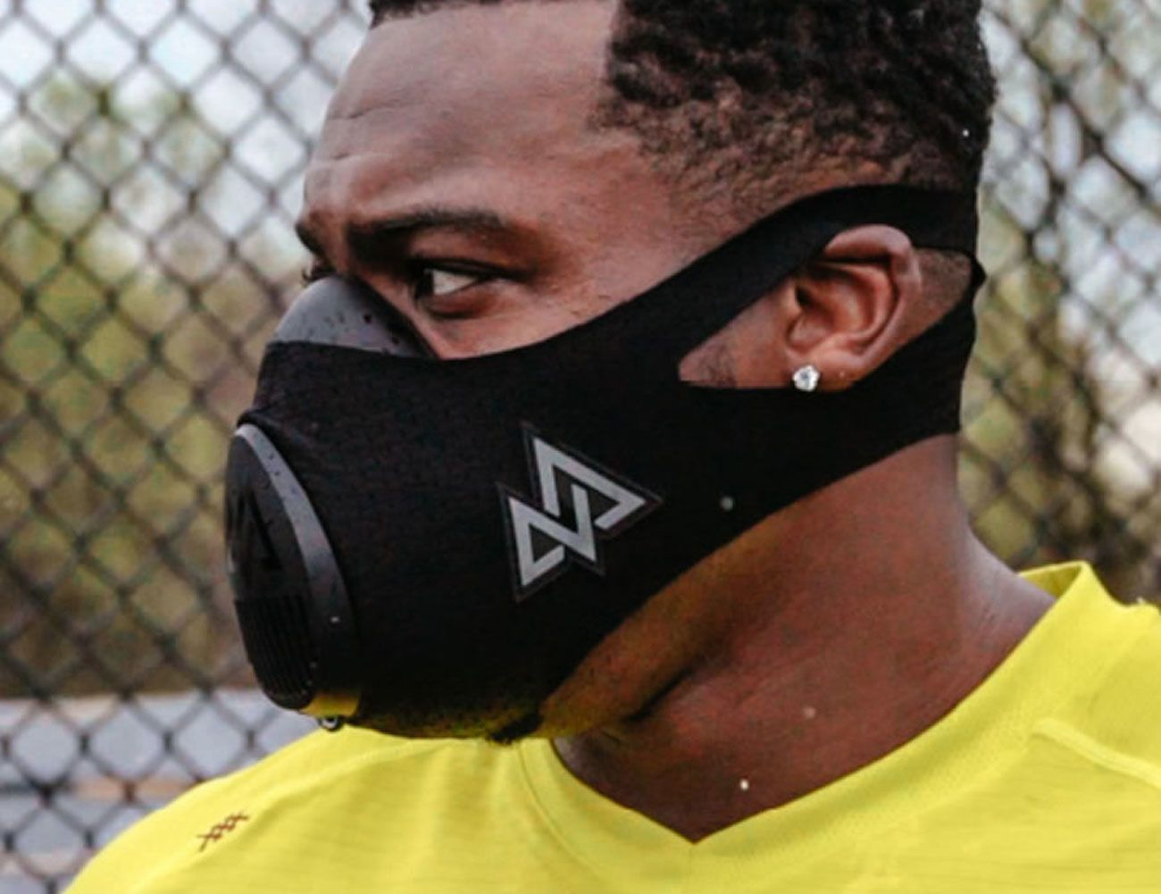 TrainingMask 3.0 Performance Breathing Trainer