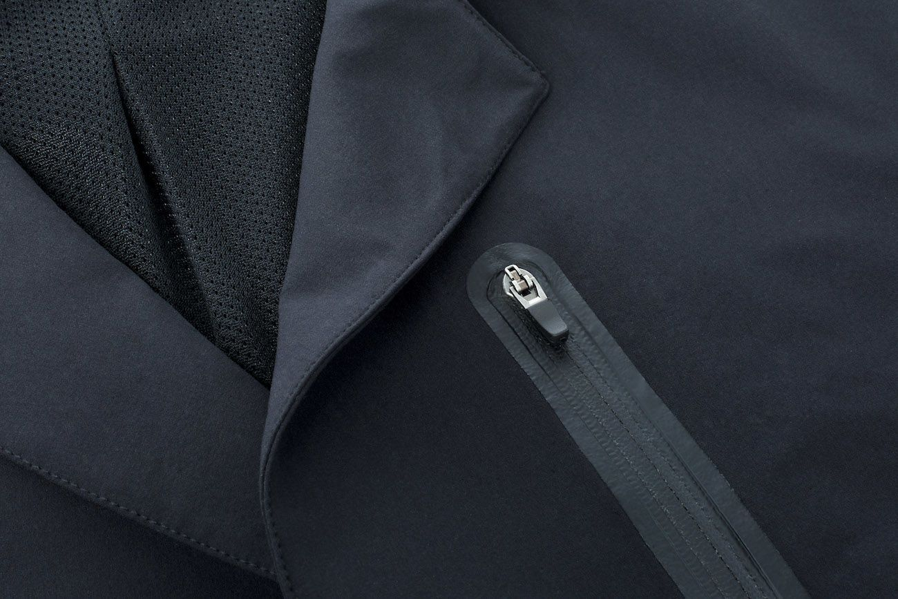 Tranzend Advanced Waterproof Two-Piece Suit