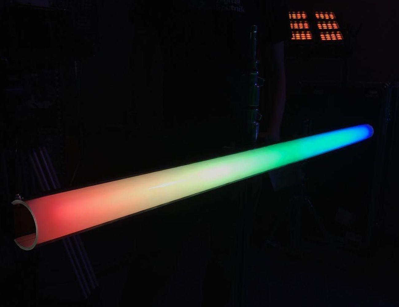 Voyager Independent Smart Light Solution