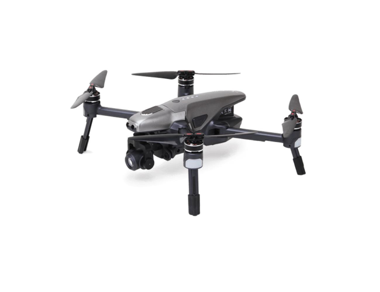 Walkera Vitus Intelligent Camera Drone