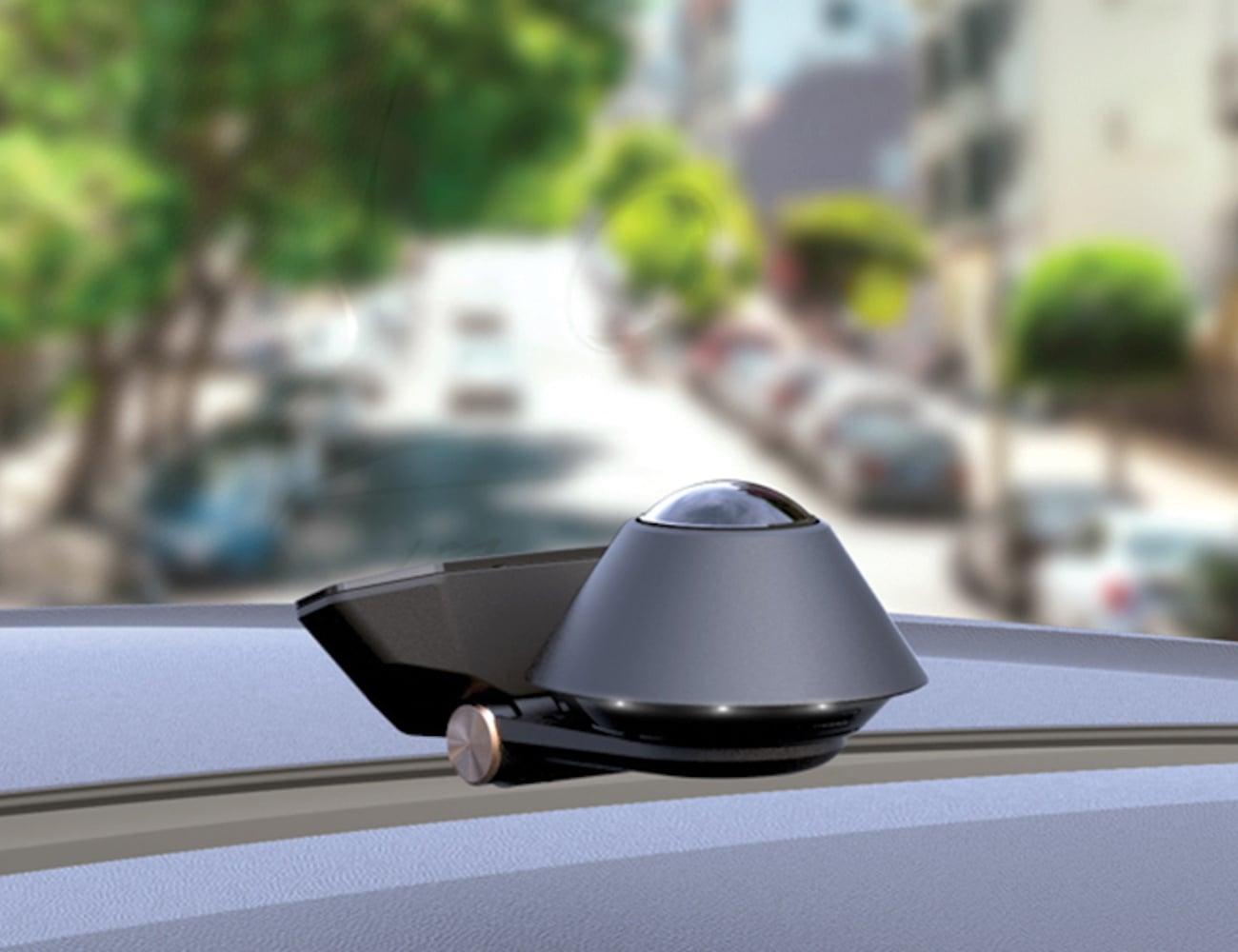 waylens secure 360 4g dash cam gadget flow. Black Bedroom Furniture Sets. Home Design Ideas