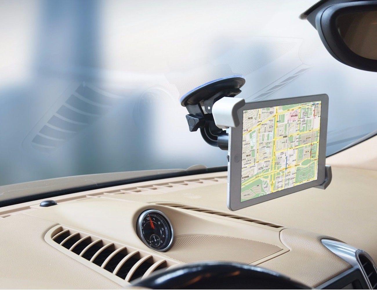 windshield tablet mount for cars - Tablet Mount