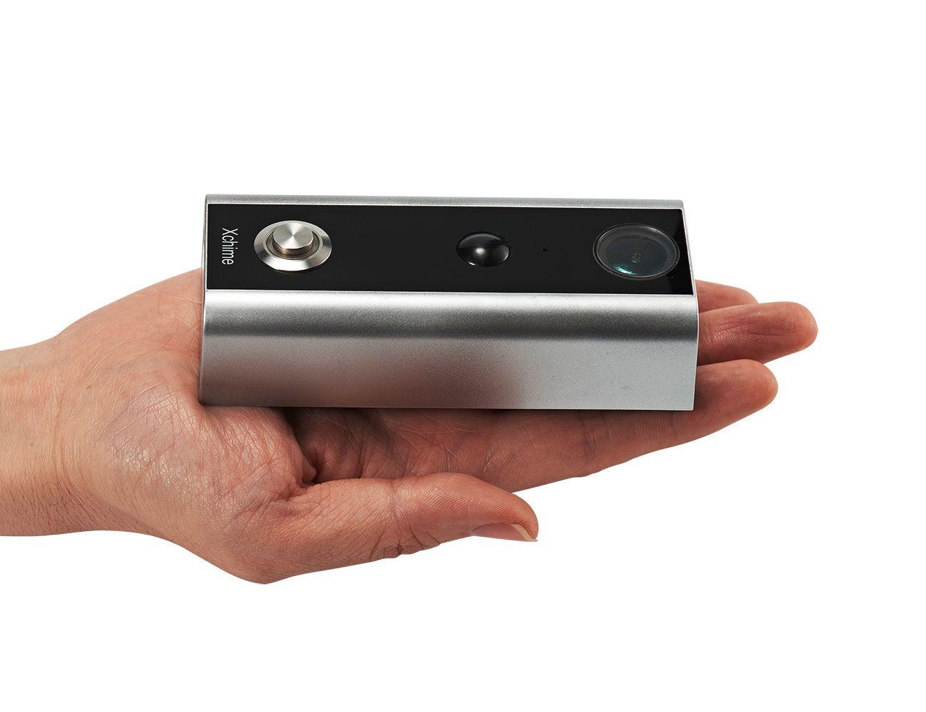Xchime Video Doorbell & Motion Detect Smart Alerts