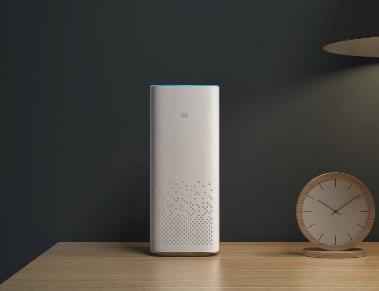 Xiaomi Mi AI Affordable Smart Speaker