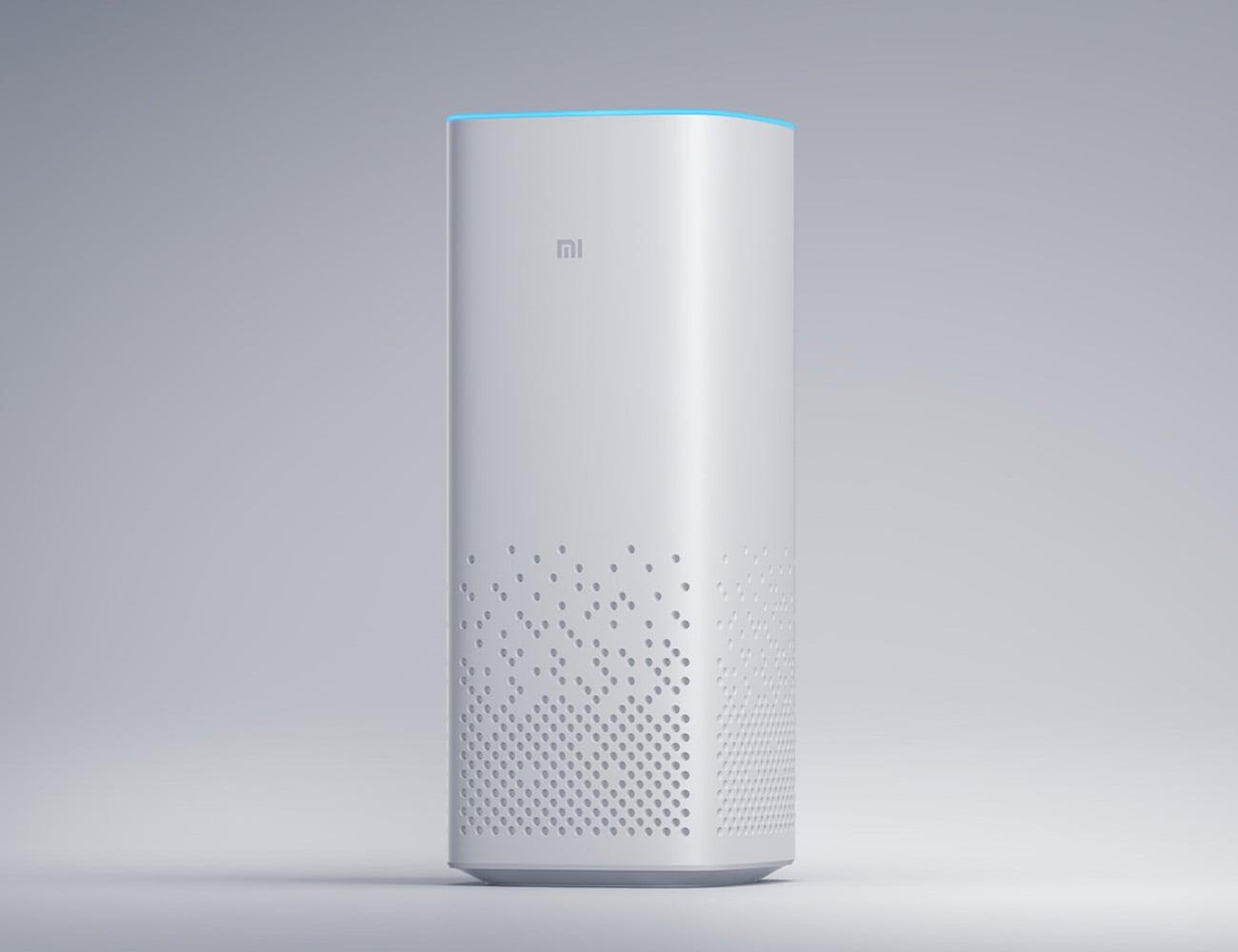 Xiaomi Mi AI Affordable Smart Speaker