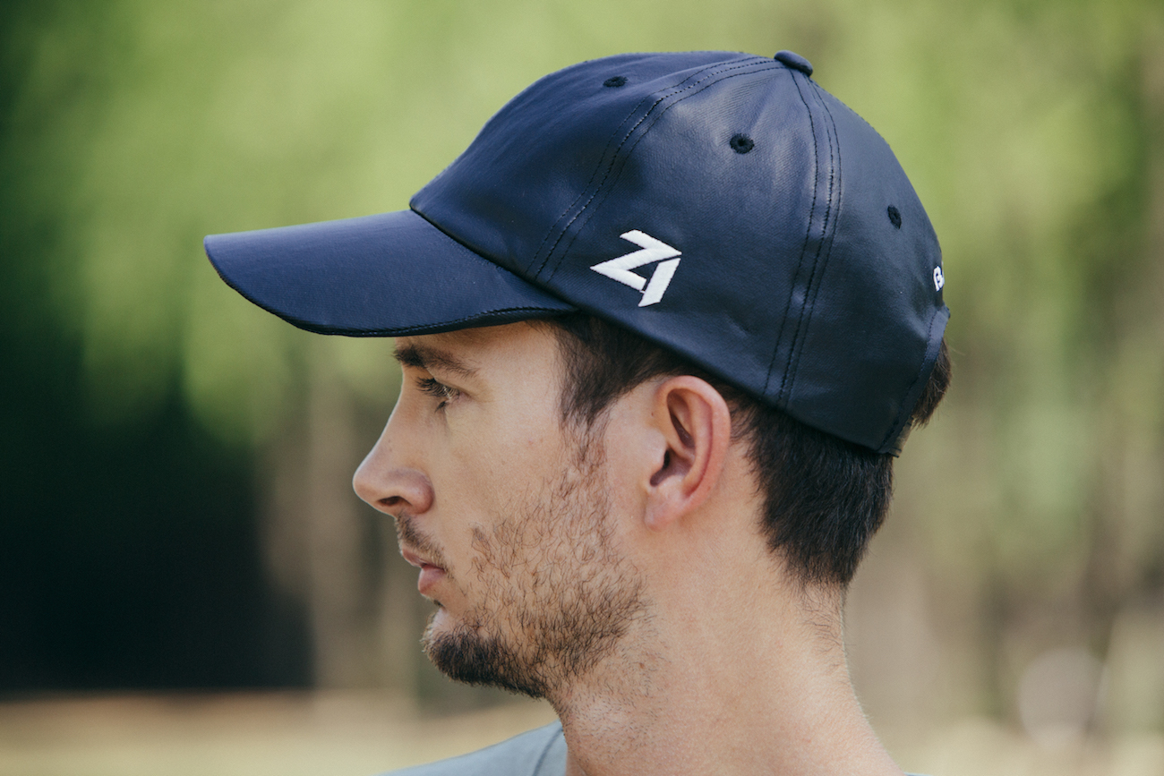 ZEROi Bone Conduction Smart Hat