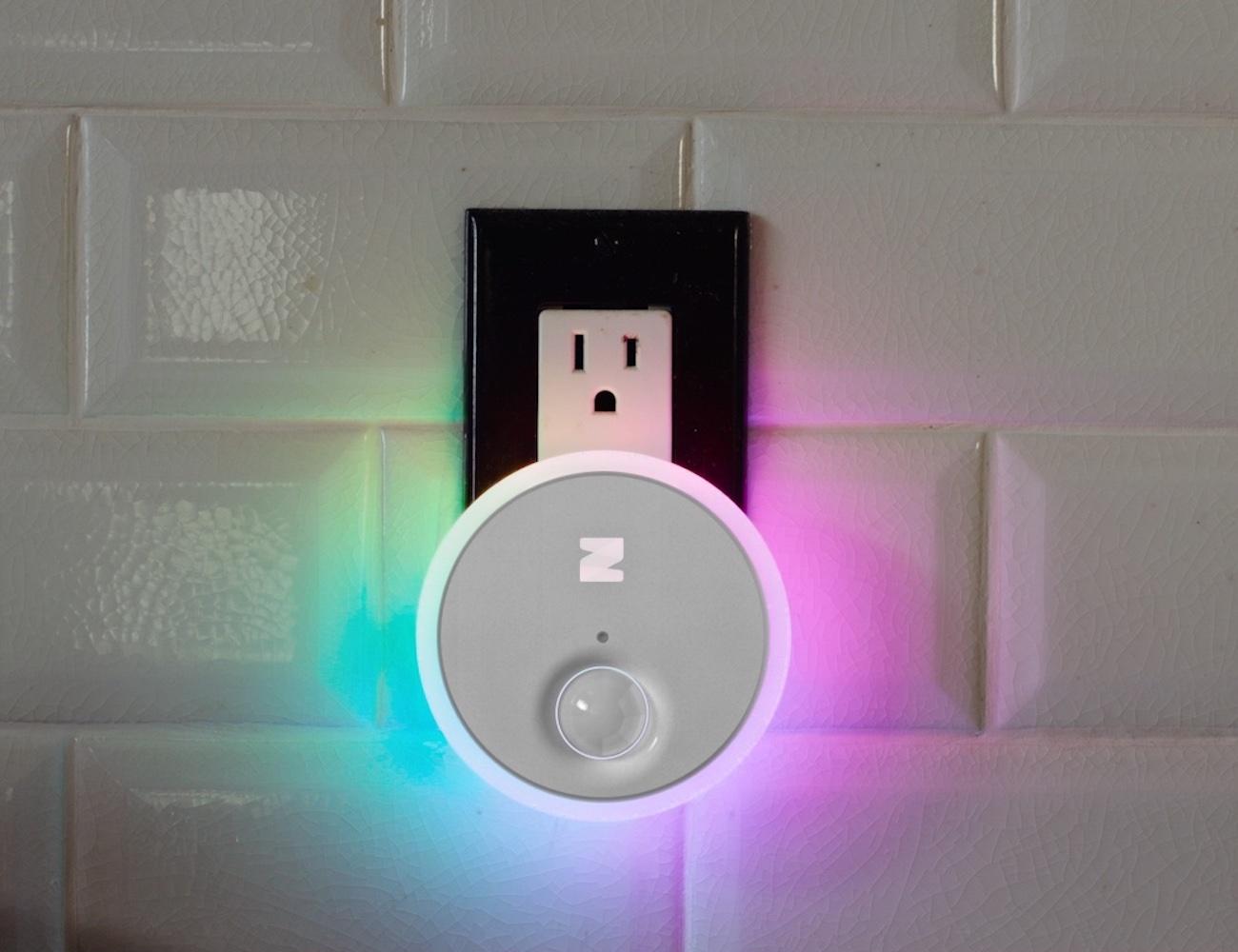 Zing Smart AI Night Light