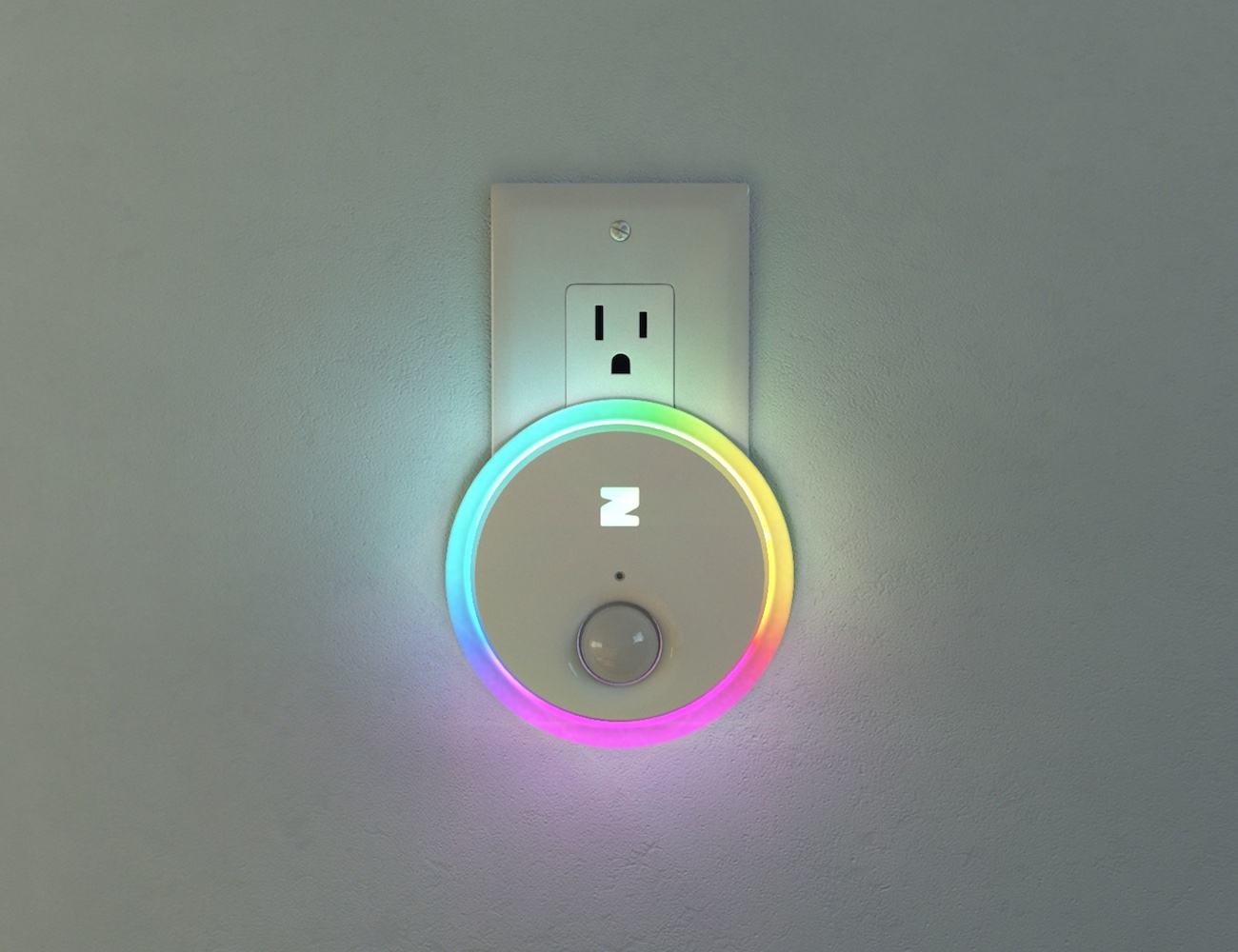 Zing Smart AI Night Light