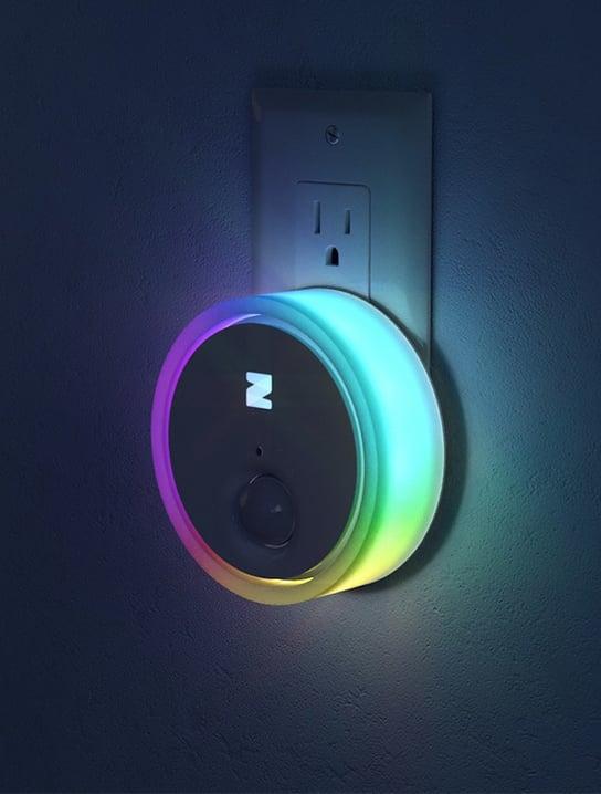 Zing Smart Ai Night Light 187 Gadget Flow