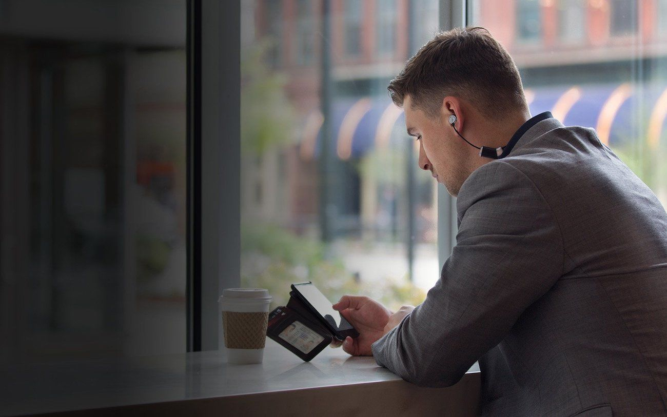 Zipbuds 26 Wireless Sport In-Ear Headphones