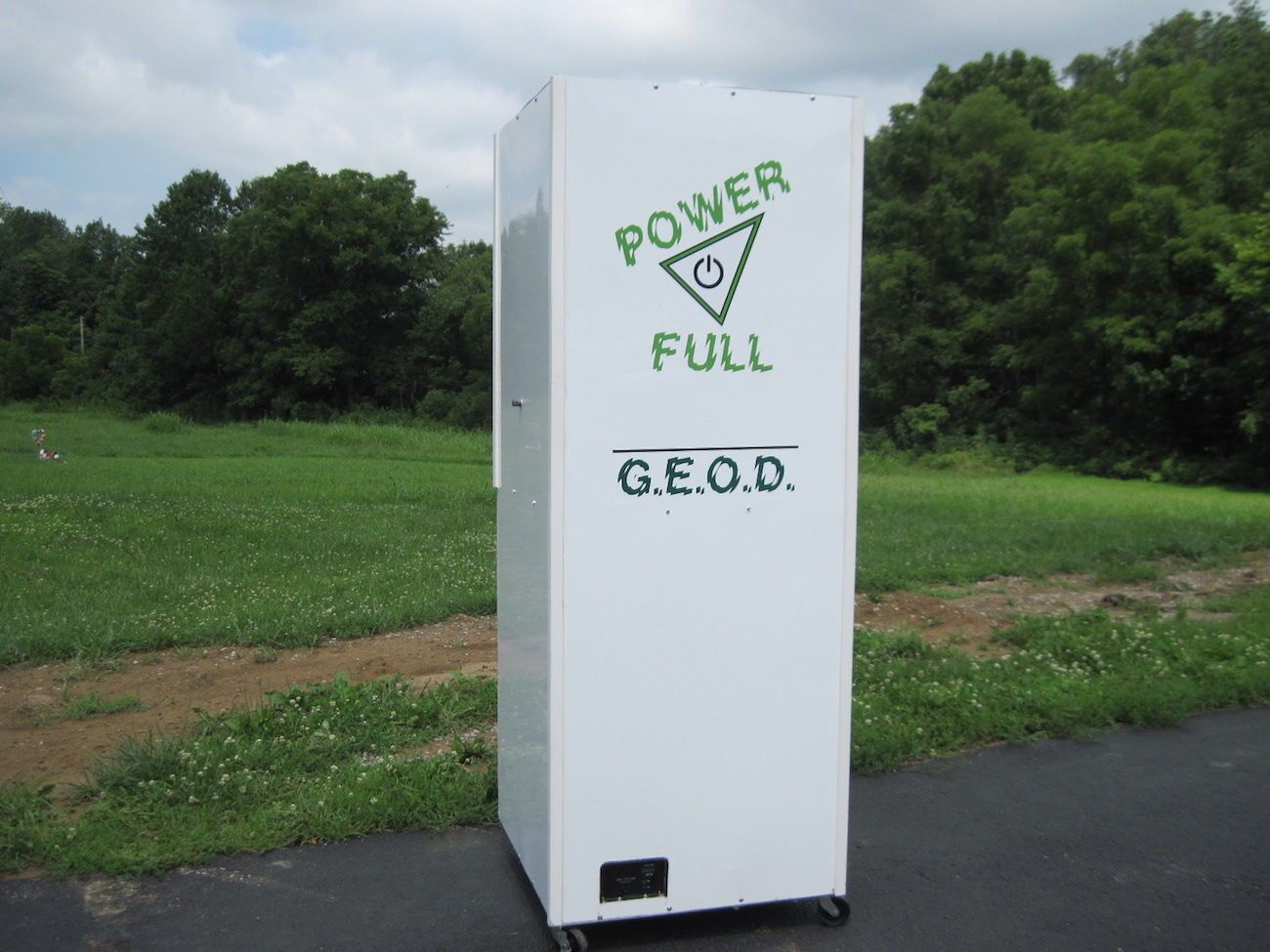 backup generator 1