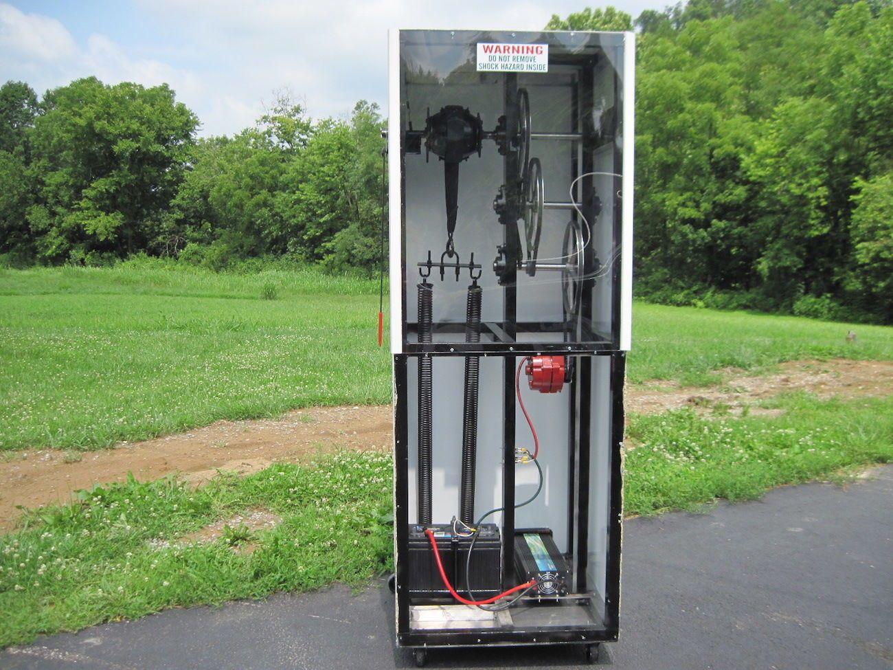 backup generator 4