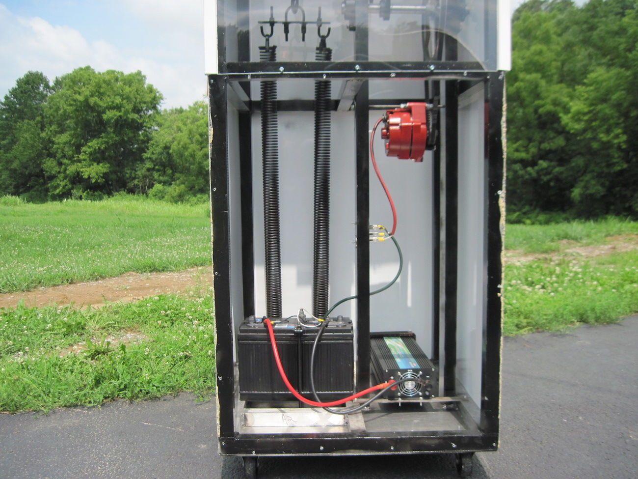 backup generator 5