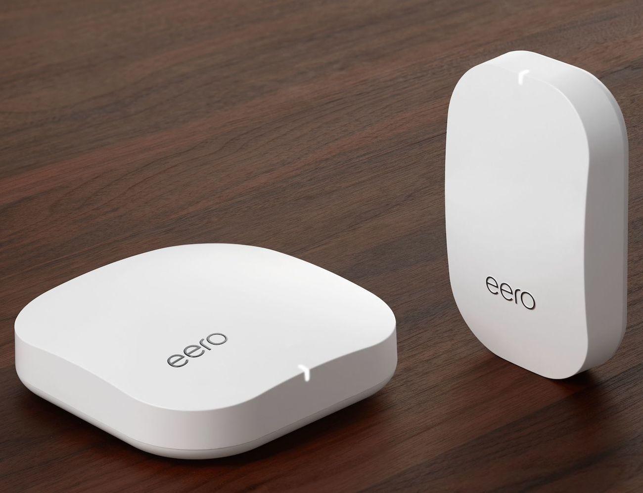 eero True Mesh Home Wi-Fi System