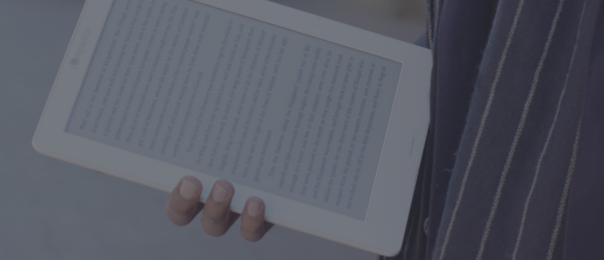 nextPaper Digital Paper Tablet