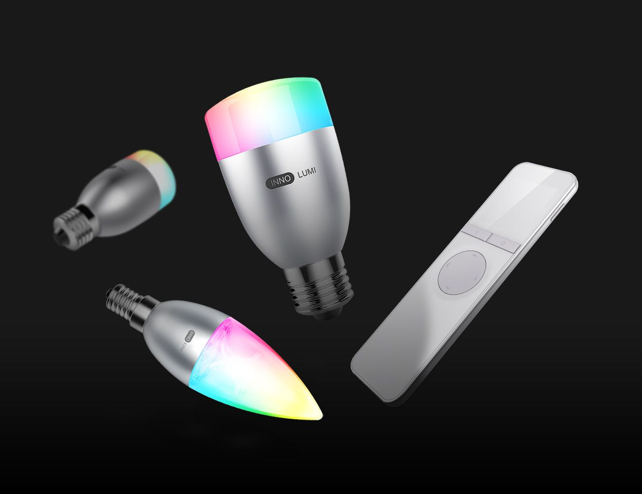 smart lighting 5