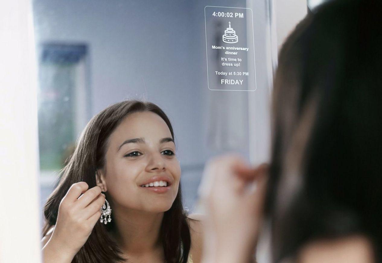 smart tech mirror 2
