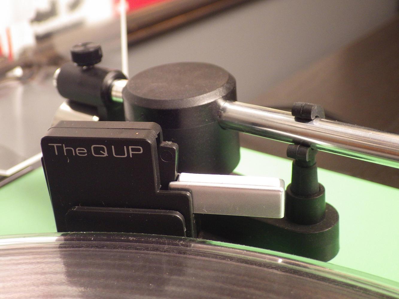 u-Turn Orbit Plus Modern Turntable
