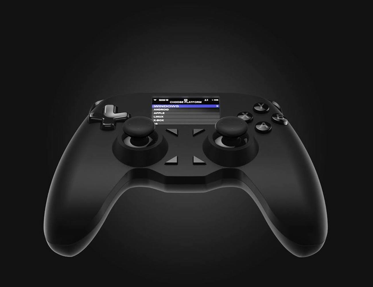 ALL Controller Universal Gaming Controller