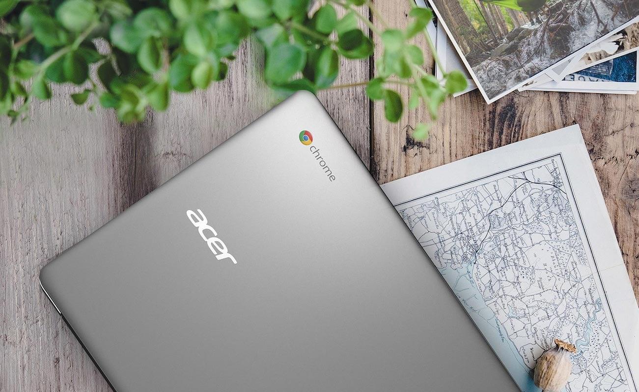 Acer Chromebook 15 Laptop