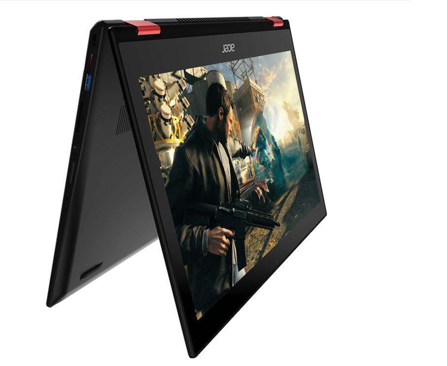 Acer Nitro 5 Spin Casual Gaming Laptop