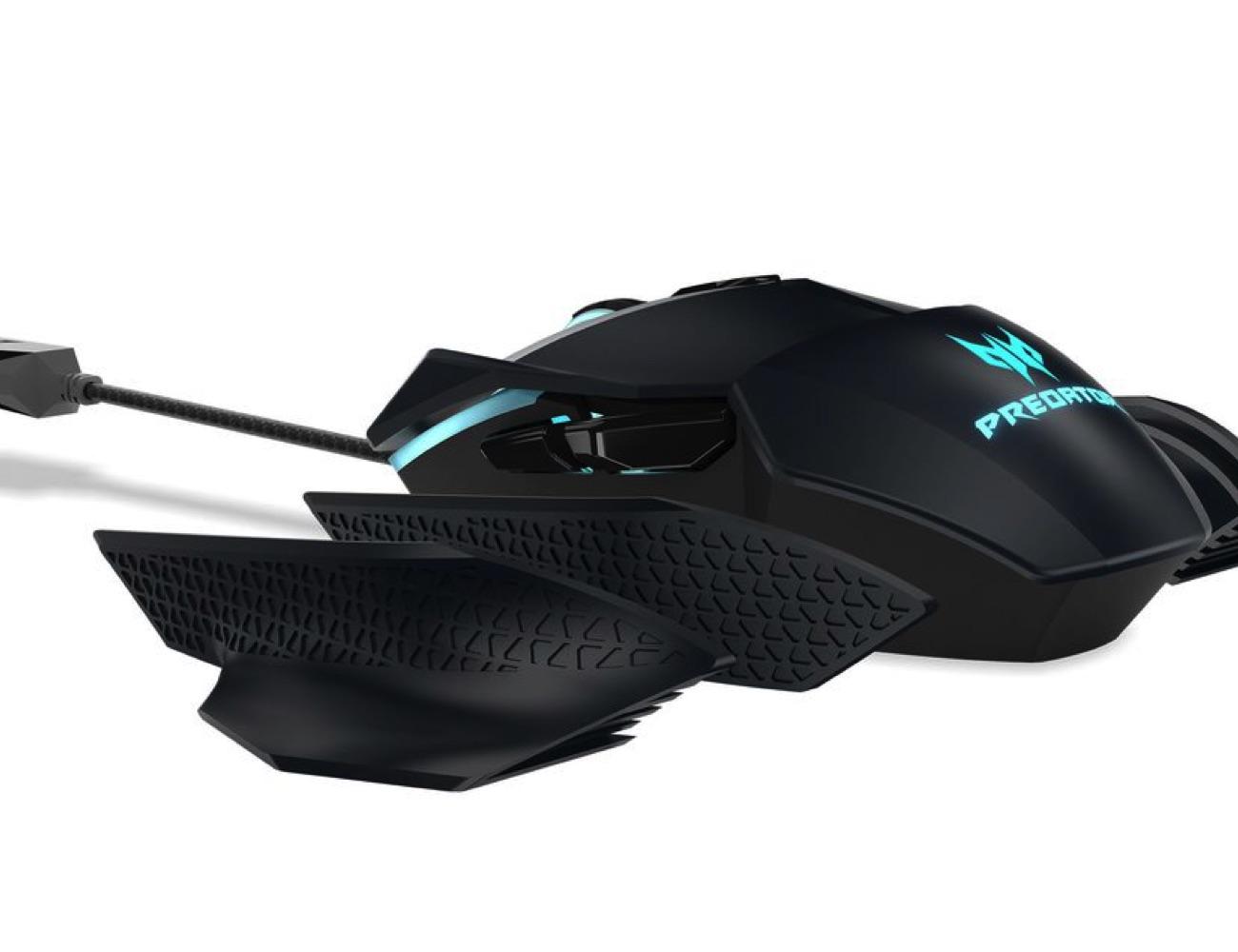 Acer Predator Cestus 500 Mouse