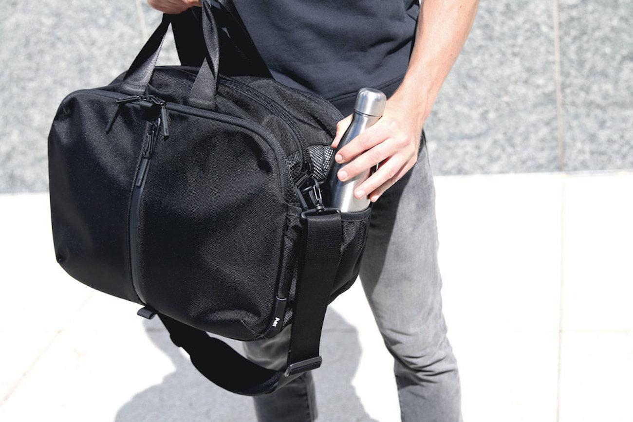 Aer Gym Duffel 2 Bag