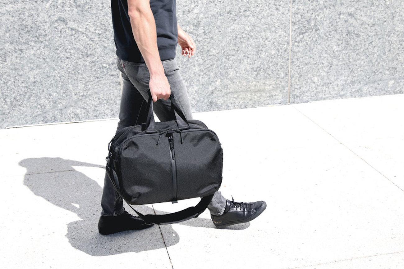 9129ec5d0d22 Aer Gym Duffel 2 Bag » Gadget Flow