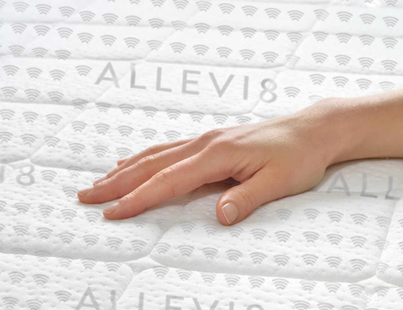 Allevi8 recovery bedding
