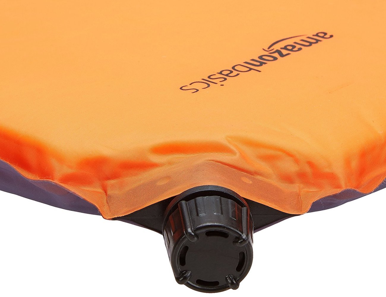 AmazonBasics Self-Inflating Air Pad