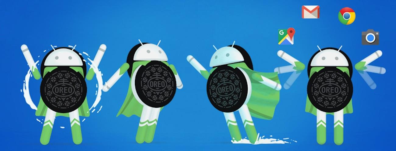 Android Oreo 07