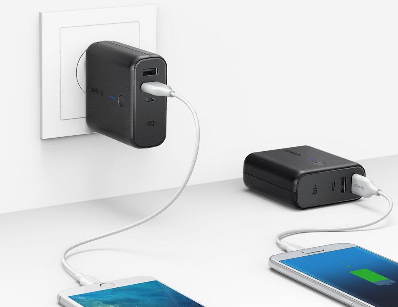 Anker PowerCore Fusion Portable Charger