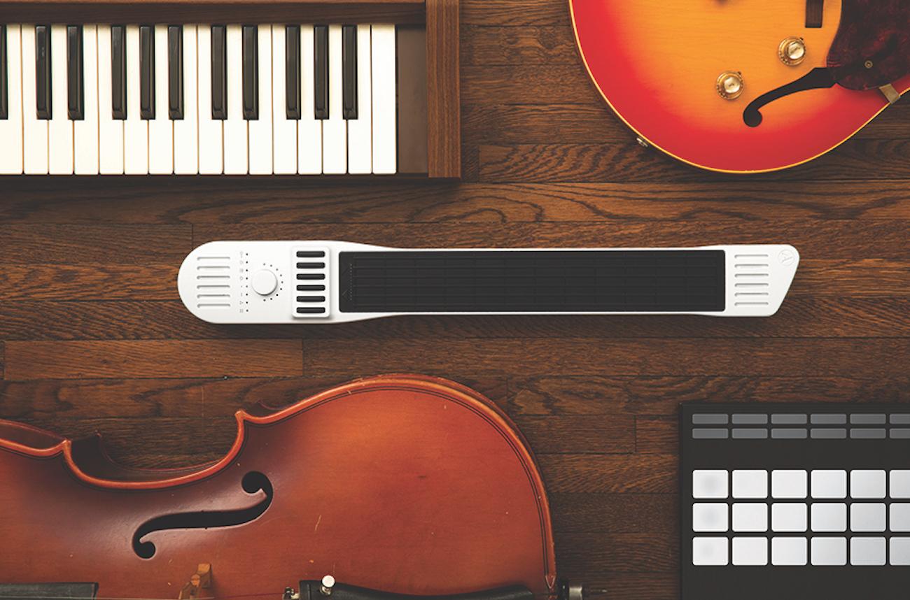 Artiphon INSTRUMENT 1 Multi-Instrument Device