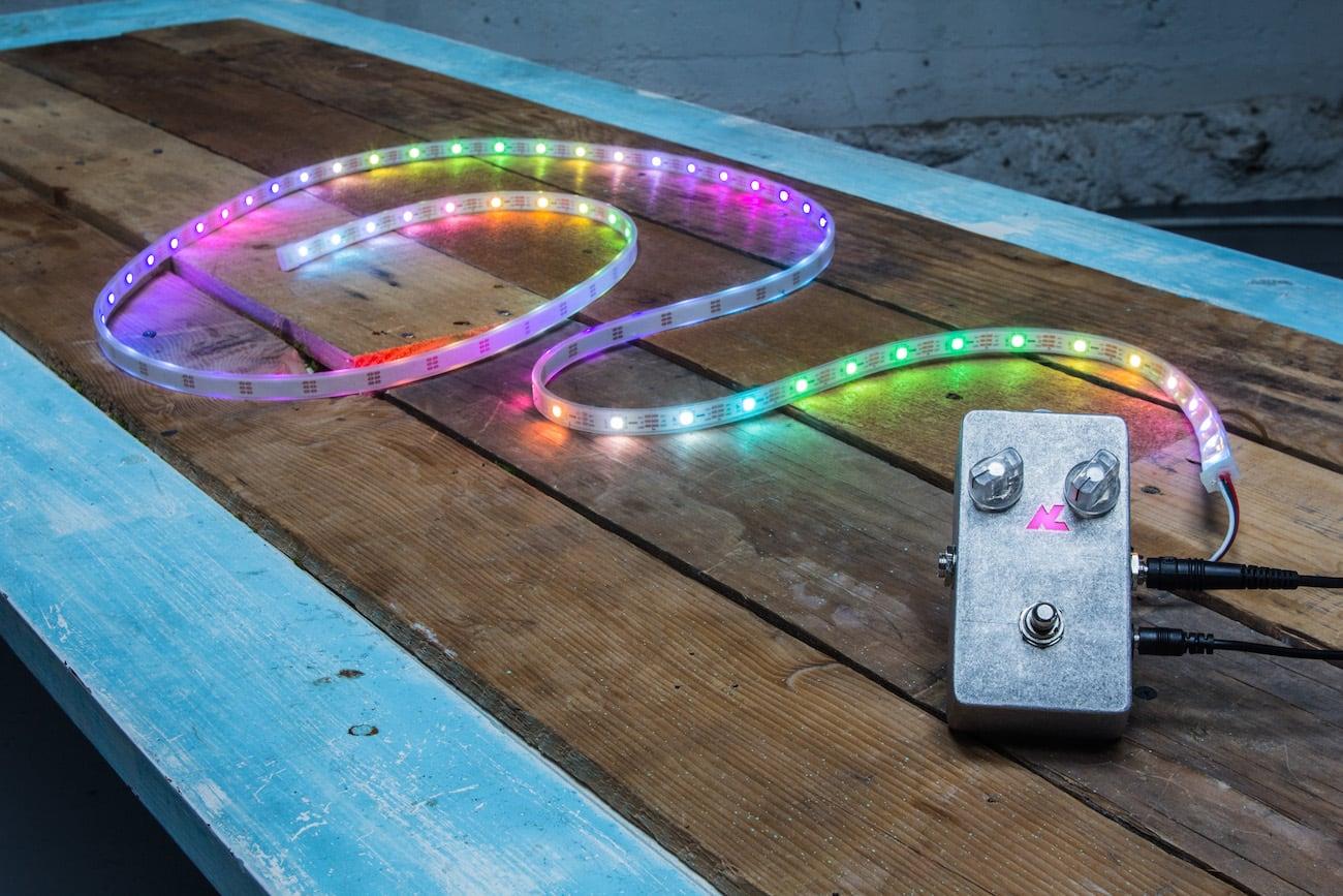 Audiolux One Smart Sound-Reactive LED System