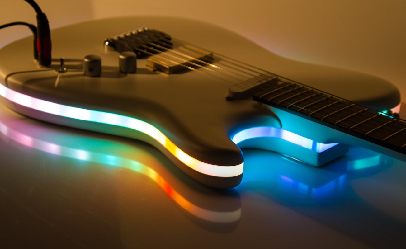 Audiolux One Smart Sound-Reactive LED System