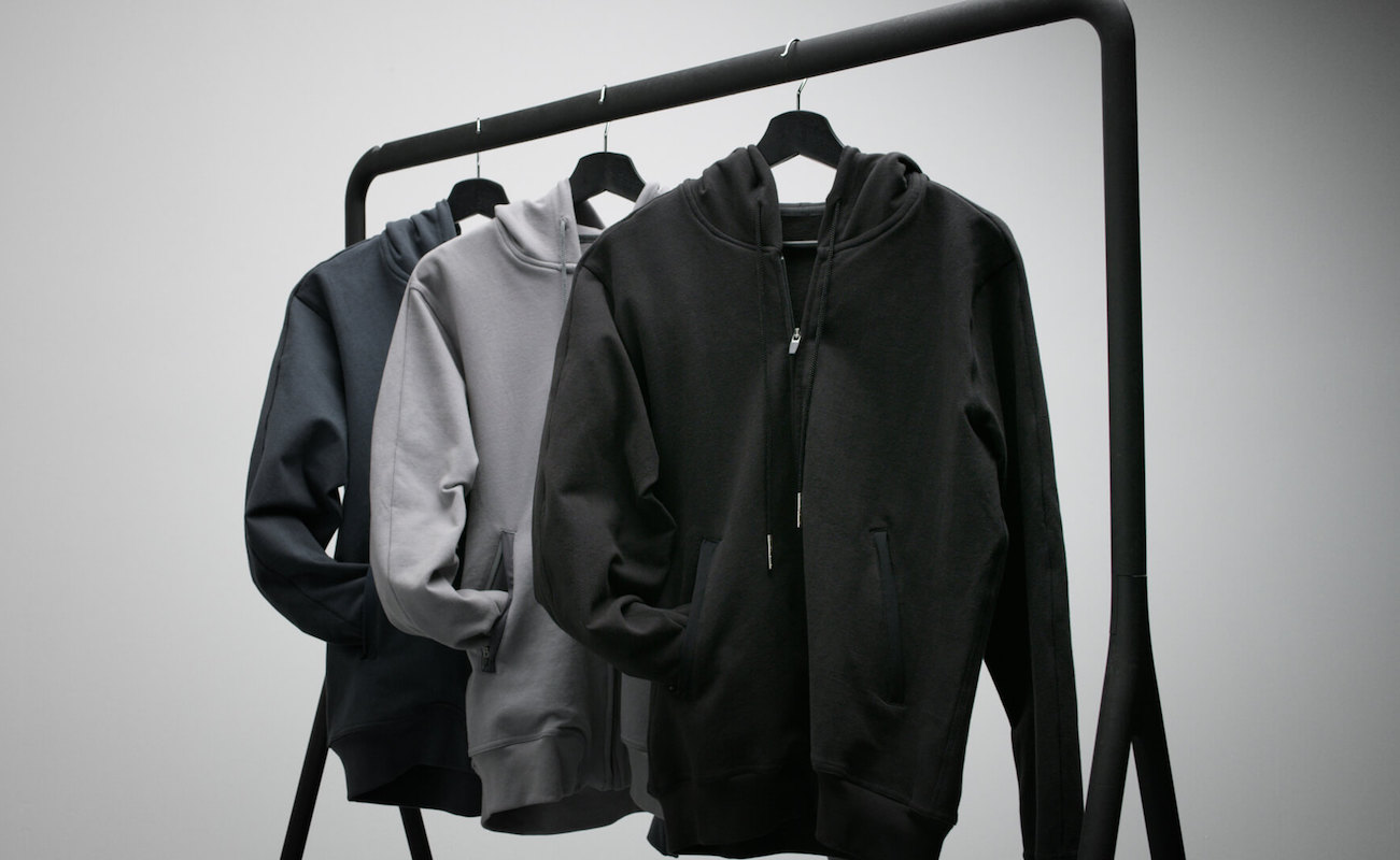 Bensly Luxury Performance Apparel Collection