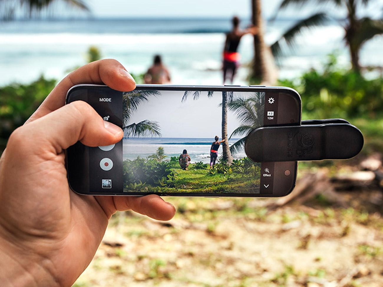 Black+Eye+Pro+Kit+Smartphone+Lens+Clips