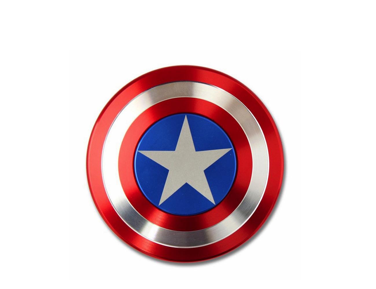 """<em class=""""algolia-search-highlight"""">Captain</em> <em class=""""algolia-search-highlight"""">America</em> Shield Fidget Spinner"""