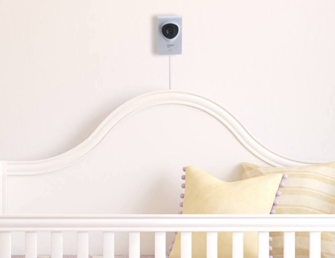 Cocoon Cam Baby Breathing Monitor