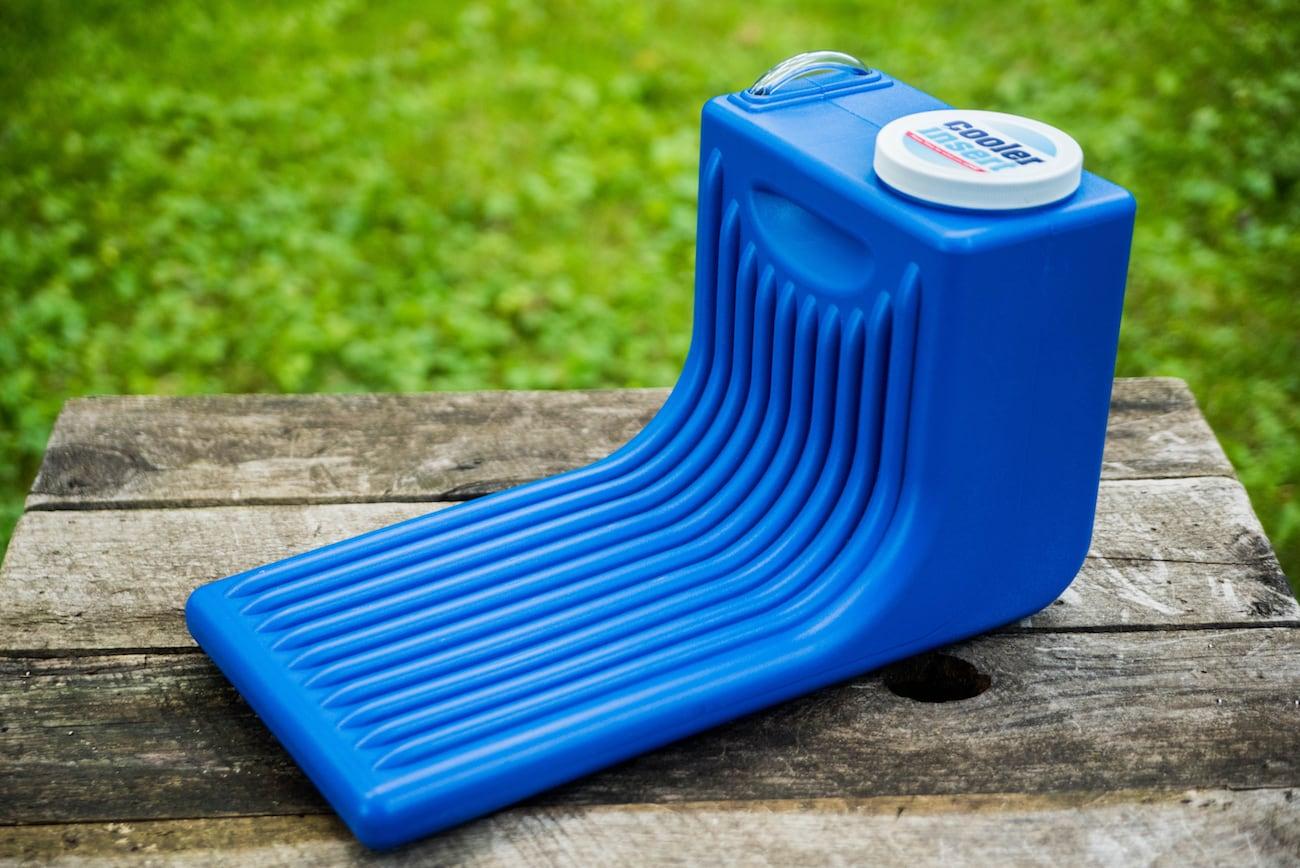 Cooler Insert Innovative Ice Pack