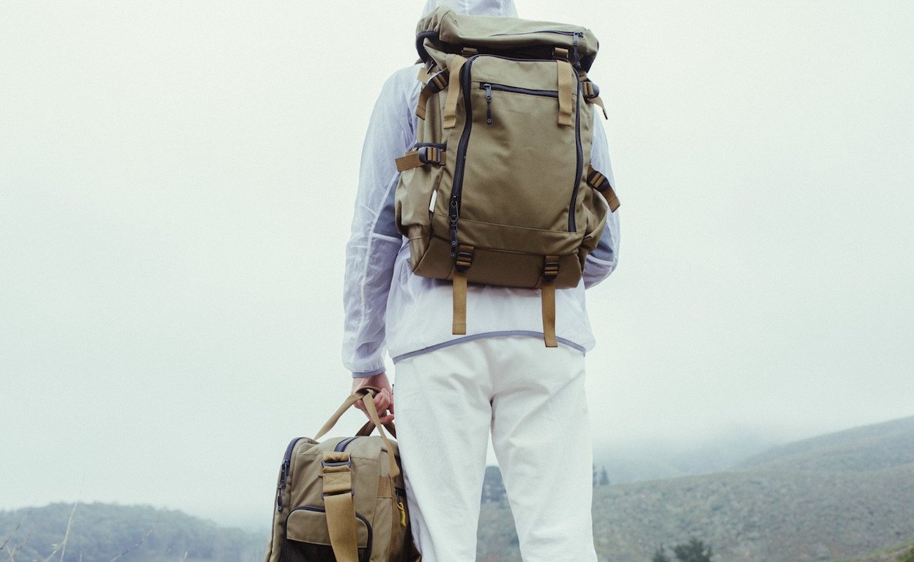DSPTCH+Ruckpack+Rugged+Backpack